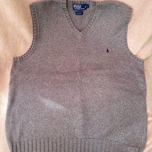 Polo by Ralph Lauren Sweater Vest